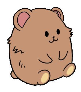 VOD-bear